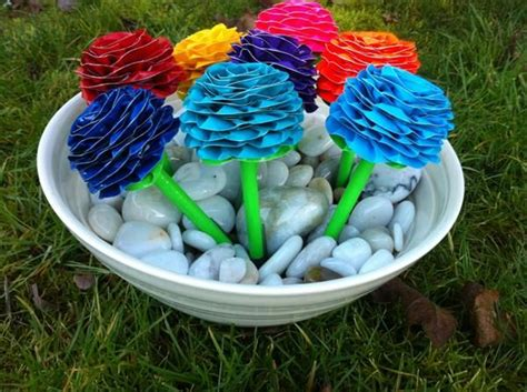 colorful duct diy colorful duct flower pens 101 duct crafts