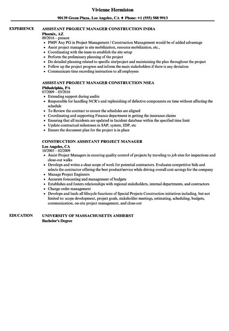 project manager resume objective 16 techtrontechnologies com