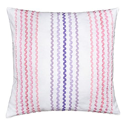bed bath and beyond decorative pillows hayley striped throw pillow bed bath beyond