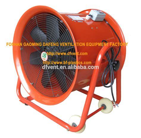 portable blower ventilator fans 350mm air blower portable propeller ventilator buy