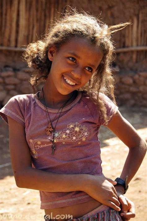 africa amhara girl ethiopia ethiopian people african