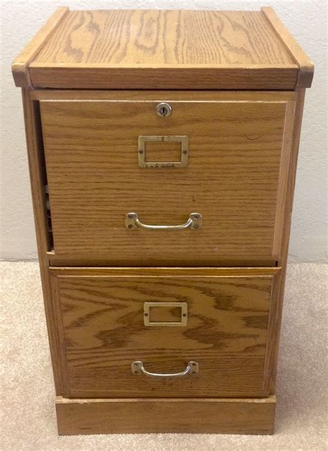 File Cabinet Design Wooden Two Drawer File Cabinet Used 2 Drawer Wood File Cabinet Oak