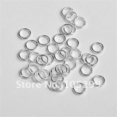 free shipping 9mm jewelry 925 sterling silver