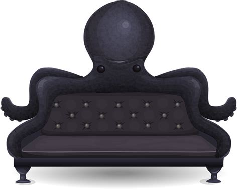 octopus sofa octopus sofa 28 images octopus sofa steunk pinterest