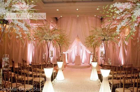 Wedding Ceremony Reception by Photo Gallery
