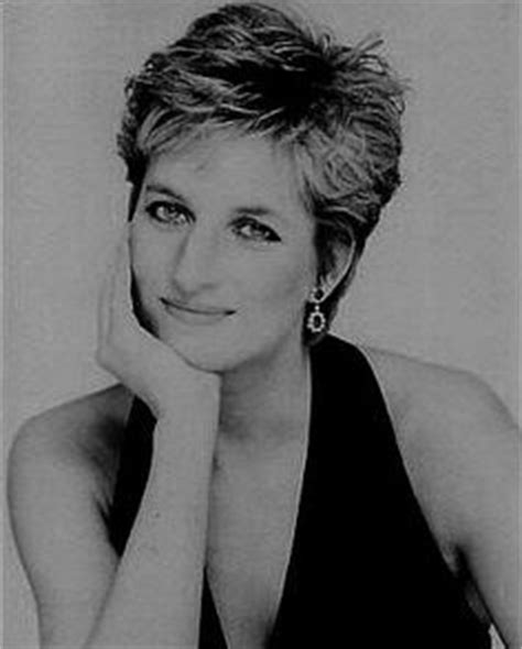 princess diana short layered hairstyle 1000 images about hairstyles on pinterest princess