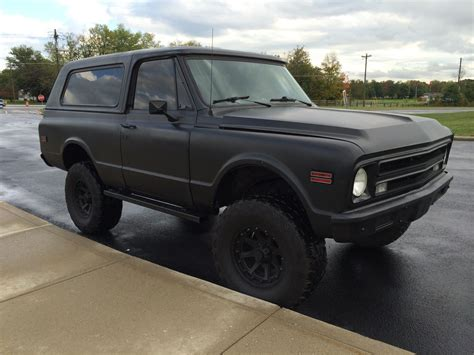 road gmc jimmy blazer road expedition bug out classic gmc jimmy