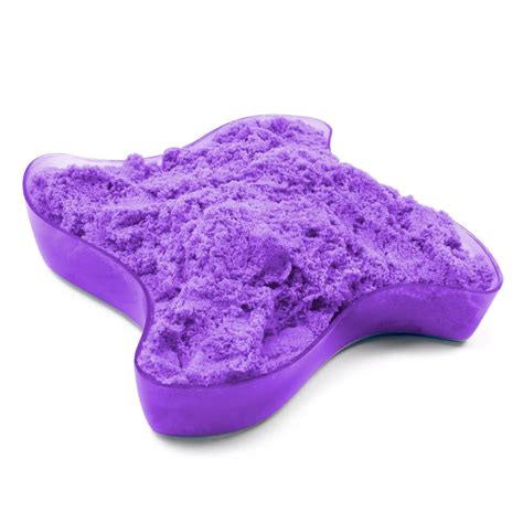 Motion Sand Refill 800g Blue spin master kinetic sand kinetic sand 14oz neon assortment