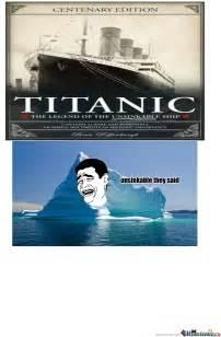 Titanic Meme - titanic by kamen2000 meme center