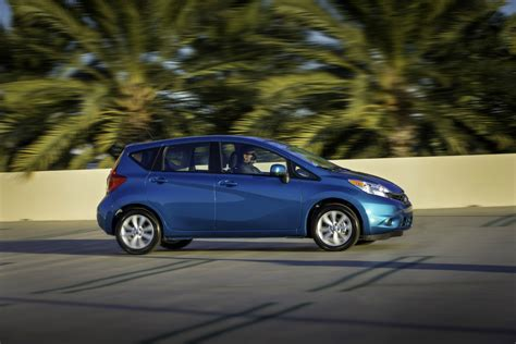 used nissan versa note review rethinking the nissan versa note bestride