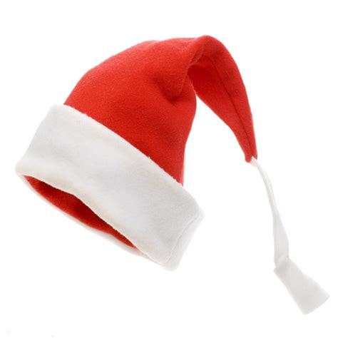 promotional china manufacture animated santa hat for