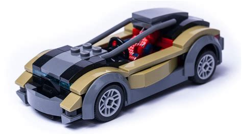lego sports car custom lego sports car pixshark com images