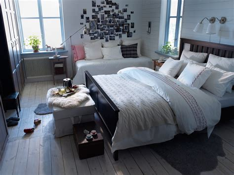 Ikea Furniture Bedroom Ikea Bedroom Hemnes Www Imgkid The Image Kid Has It