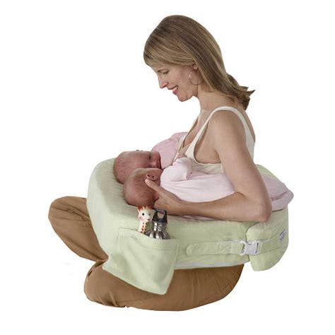cuscino allattamento gemellare my brest friend deluxe feeding and nursing pillow