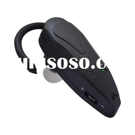 Listen Up Personal Sound Lifier Makes Ease Dropping On Conversations Much Easier by Sound Lifier Personal Sound Lifier Personal