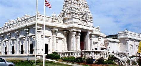 Hindu Temple Omaha, NE