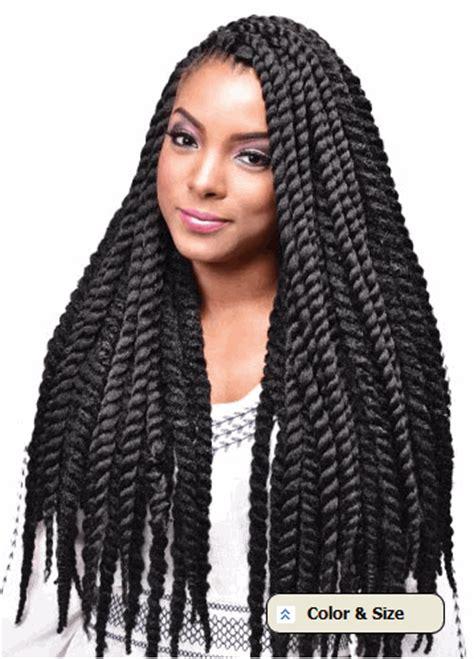 buy bijoux premium realisitic synthetic new afro twist braid bijoux realistic hair braid bijoux realistic synthetic