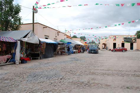 Lada De San Miguel De Allende Atotonilco Guanajuato La Enciclopedia Libre
