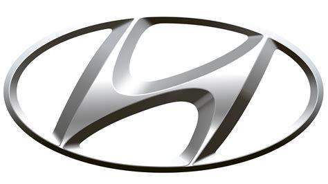Auto Zeichen by Hyundai Logo Hyundai Zeichen Vektor Bedeutendes Logo