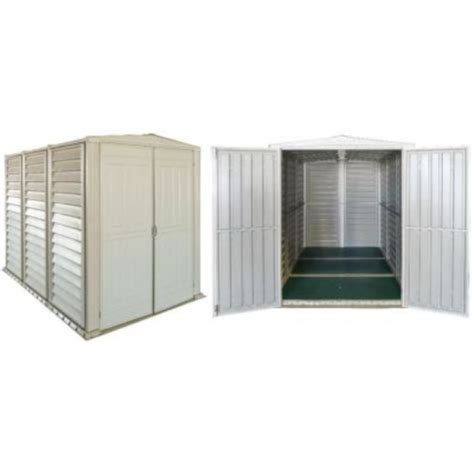 Sheds On Sale Free Shipping by Duramax 00882 Yard Mate 5x8 Storage Shed On Sale With Free