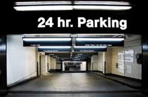 best parking new york nyc parking garages best parking garage map deals