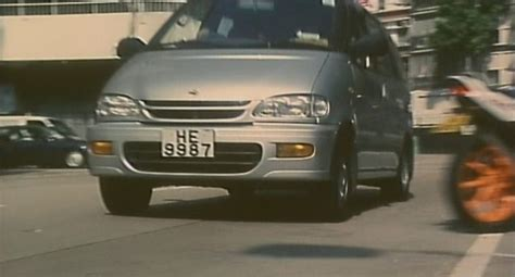 nissan serena 1997 modified imcdb org 1997 nissan serena c23 in quot and dangerous