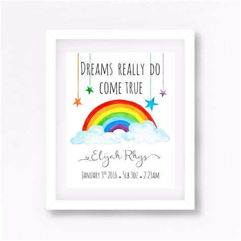gift for baby rainbow baby gift ideas popsugar
