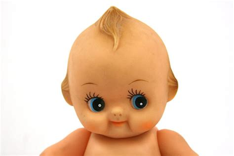 kewpie taiwan 8 5 quot vintage kewpie doll made in taiwan ebay