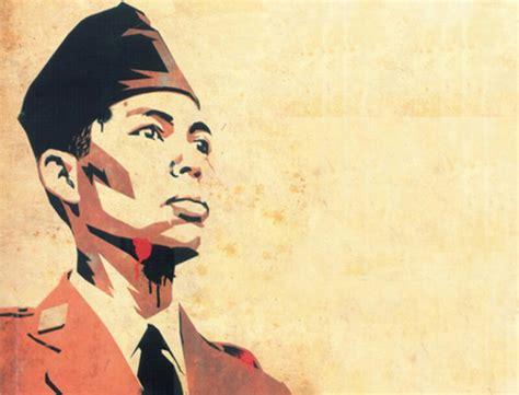 biografi jendral sudirman bahasa indonesia contoh soal keistemewaan tokoh dan hal yang dapat