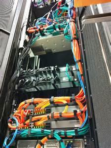 Datacenter Rack Management by Cable Management 171 Remi Bergsma S