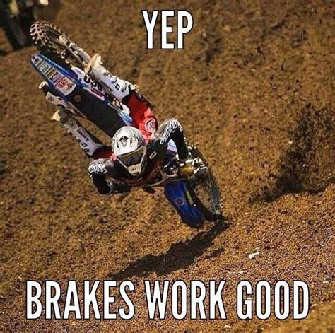 Funny Dirt Bike Memes - 17 best funny motorcycle quotes on pinterest motorcycle