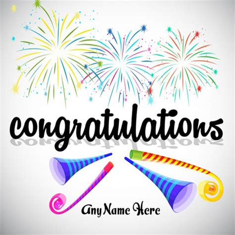 business congratulations wishes  card