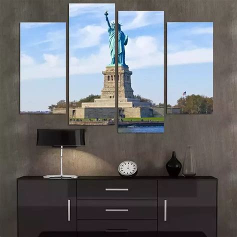 How To Decorate A New York Themed Bedroom Quora City Lights Wallpaper For Bedroom
