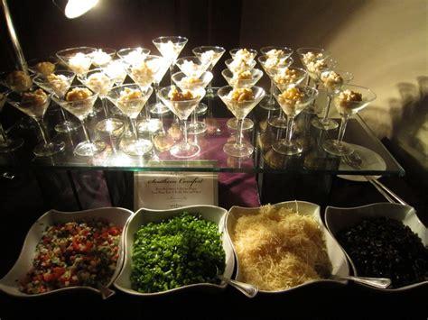gourmet macaroni and cheese station stonebriar menu