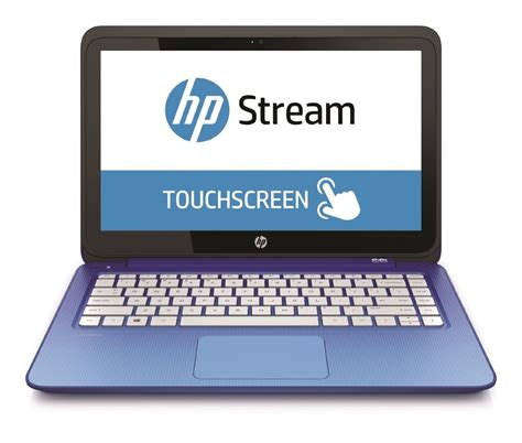 resetting hp stream 8 hp stream 13 c020na 13 3 touchscreen laptop blue 32gb 2gb