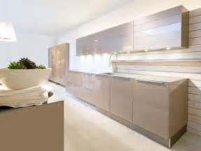 ordinary Best Lighting For A Kitchen #2: 4.%20Gold%20bronze%20metallic%20glass%20kitchen%20.jpg