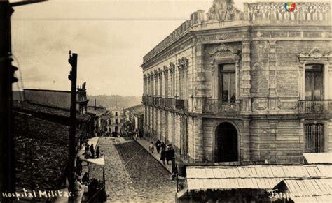 fotos antiguas xalapa hospital militar xalapa veracruz mx13229838202695