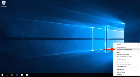clock wallpaper for windows 10 how to remove the clock from the windows 10 taskbar