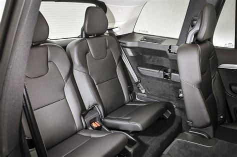 volvo xc90 3rd row seat removal volvo xc90 interior autocar