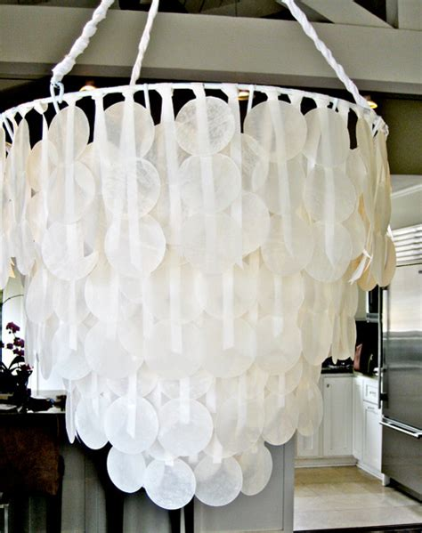 Chandelier Diy Ideas Creative Diy Lighting Ideas Just Imagine Daily Dose Of Creativity