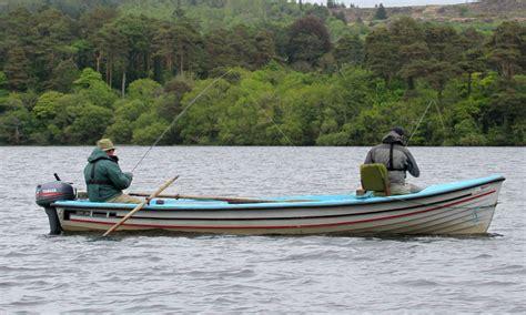fly fishing boats for sale ireland lough arrow fly fishing in ireland