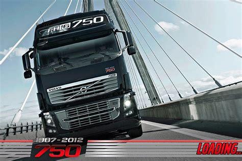volvo trucks na nowa gra volvo trucks na smartfony i tablety truckfocus pl
