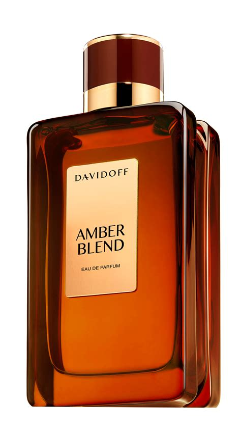 Parfum Davidoff The davidoff blend davidoff perfume a new fragrance