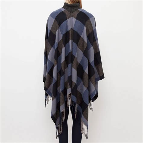 Buy Uniqlo Gift Card - women 2way stole check uniqlo
