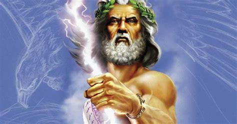 imagenes de zeus dios griego the unshakeable power of zeus prime mover of ancient