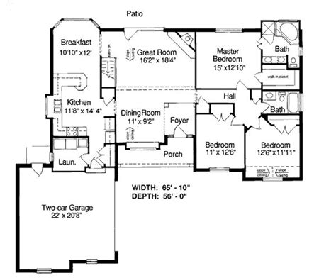 small european house plans 17 best images about small home plans on pinterest