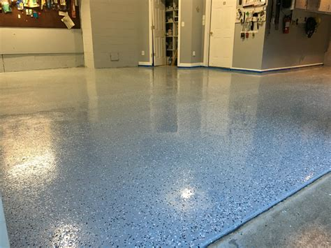 Epoxy Floor Covering Epoxy Your Concrete Floor Armorgarage Armorgarage