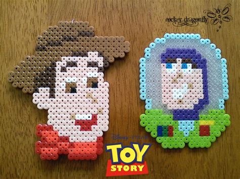 Lotso Story Hama Perler Disney 292 best images about hama on