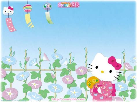 hello kitty wallpaper japan hello kitty backgrounds for laptops wallpaper cave
