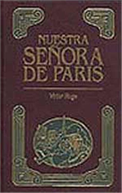 libro nuestra seora de pars la casa de nerea septiembre 2009